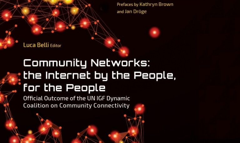 This book is the Official 2017 Outcome of the UN IGF Dynamic Coalition on Community Connectivity (DC3). DC3 is a multistakeholder group, fostering a cooperative analysis of the community network model, exploring how community networks may be used to improve connectivity while empowering Internet users.